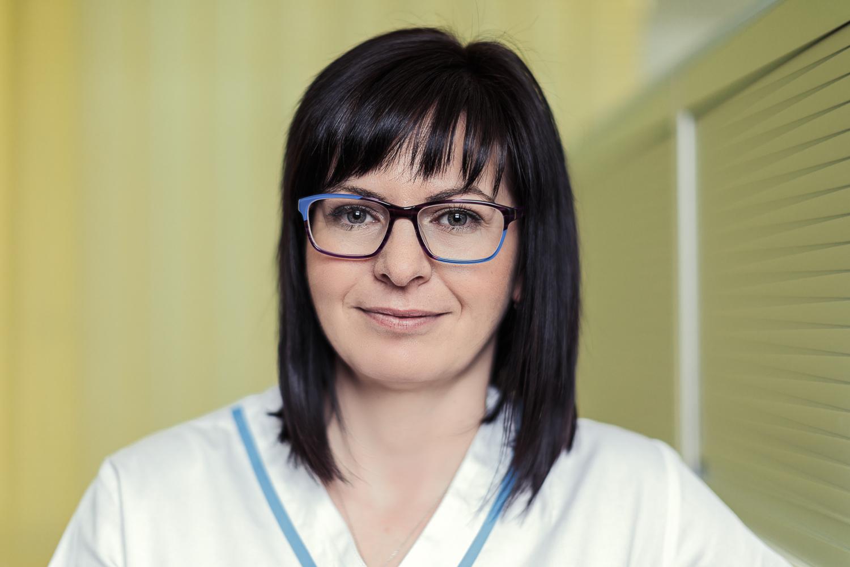 Dita Juříčková